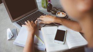 Nuotolinis darbas - kaip nenuvilti darbdavio lūkesčių
