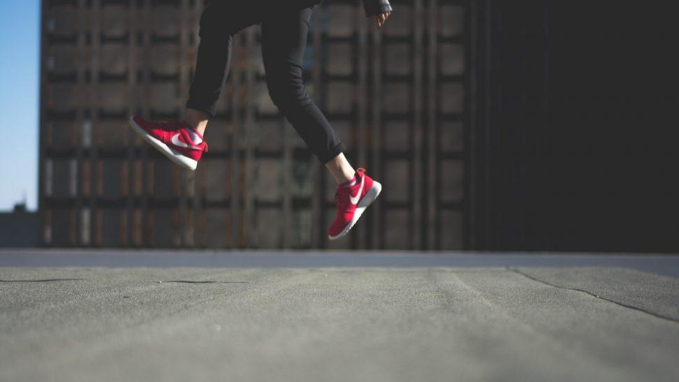 10 patarimų, kaip padidinti energijos kiekį per 10 minučių ir greičiau