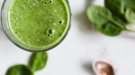 Chlorella - sveikatos ir grožio eliksyras jūsų rytui