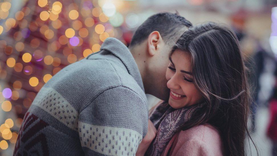 Kaip meilę aiškina mokslas 3 meilės fazės