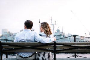 Pamatiniai lūkesčiai, kurių turite teisę tikėtis iš partnerio