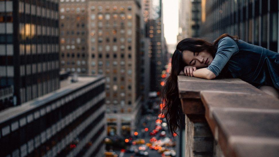Pogulis - stebinantis miego dienos metu poveikis smegenims