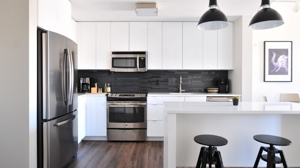 Kokie yra pagrindiniai skirtumai tarp nebrangių šaldytuvų ir brangių vienodo dydžio šaldytuvų